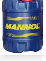 DIESEL Mannol DL14145