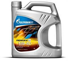 Premium N Gazpromneft 4650063115904