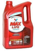 MaxLife Diesel Valvoline VE18031