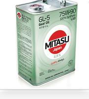 GEAR OIL LSD Mitasu MJ-411-4