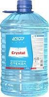 """Очиститель стекол универсальный """"Кристалл Glass Cleaner Crystal"""", 5л"""