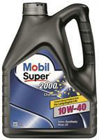 SUPER 2000 X1 Diesel Mobil 152626