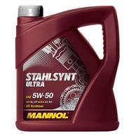 Stahlsynt Ultra Mannol SU40300