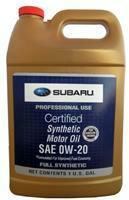 SYNTHETIC OIL Subaru SOA427V1315