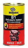 Присадки в масляную систему Bardahl 1205