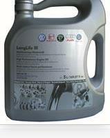 Longlife III VAG GVW052195M4