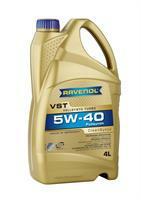 VollSynth Turbo VST Ravenol 4014835790193