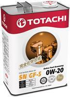 Extra Fuel Economy Totachi 4562374690622