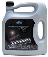 Formula S/SD Ford 156E7A