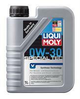 Special Tec V Liqui Moly 2852