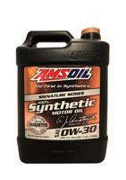 Signature Series Synthetic Motor Oil Amsoil AZO1G