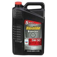 Havoline Motor Oil Chevron 223394485