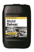 Delvac XHP Extra Mobil 152712