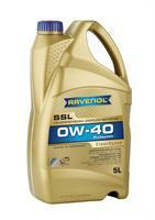 Super Synthetik Oel SSL Ravenol 4014835718753