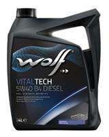 Vitaltech B4 Diesel Wolf oil 8334009