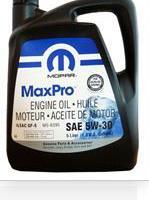 MaxPro Chrysler 68218 921AA