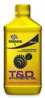 "Bardahl - 425140 <p> <font size=""2"" color=""gray"" face=""Roboto"">T&amp;D SYNTHETIC OIL</font> </p>"