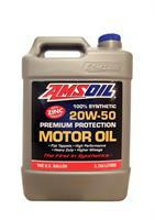 Synthetic Premium Protection Motor Oil Amsoil ARO1G