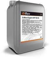Expert ATF DX III G-box 4650063111920