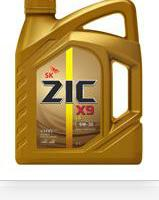 X9 LS ZIC 162608