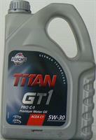 TITAN GT1 PRO C-1 Fuchs 600681500