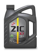 X7 Diesel ZIC 172607
