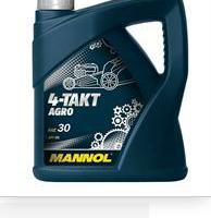 4-Takt AGRO Mannol TA40205