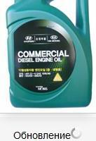 Commercial Diesel Hyundai/Kia 05200-486A0