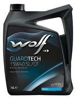 GuardTech SL/CF Wolf oil 8300318