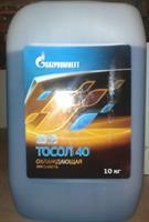 Тосол 40 Gazpromneft 4650063111104