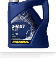 2-takt plus Mannol TP40165
