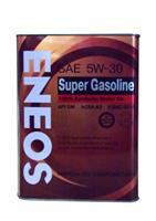 Super Gasoline Synthetic Eneos 8801252021223