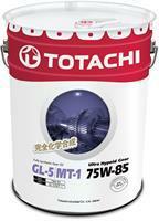 Ultra Hypoid Gear Fully Syn GL-5/MT-1 Totachi 4562374691896