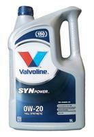 SynPower FE Valvoline 872584