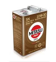 Motor Oil Mitasu MJ-121-4