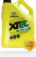 XTEC C4 Bardahl 36153