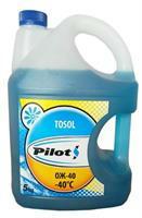 ОЖ - 40 Pilots PL888130/02