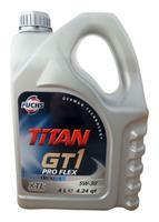 TITAN GT1 PRO FLEX Fuchs 600756352