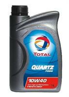 Total QUARTZ 7000 Diesel 10W-40 201534