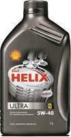 Helix Ultra Shell Helix Ultra 5W-40 1L