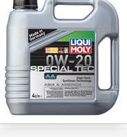 Special Tec AA Liqui Moly 8066