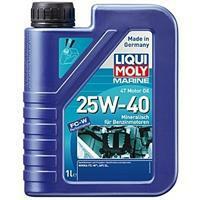 Marine 4T Motor Oil Liqui Moly 25026