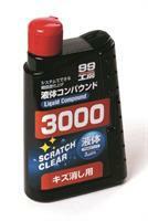 Полироль для удаления царапин Soft99 09144