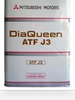 Dia Queen ATF J3 Mitsubishi 4031610