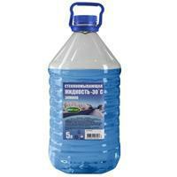 Стеклоомывающая жидкость -30 5л