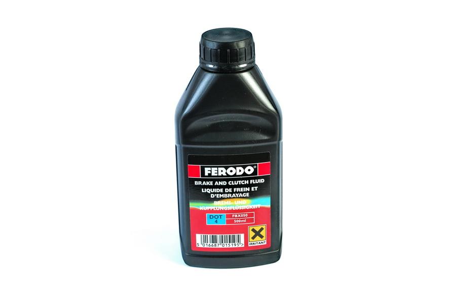 Ferodo FBX 050