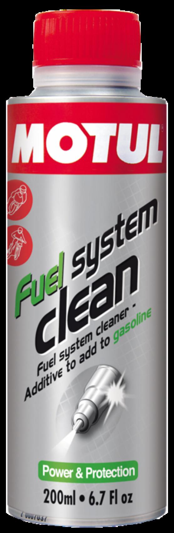 Очистители топливной системы Motul 102178