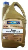 Super Synthetic Truck Ravenol 4014835767959
