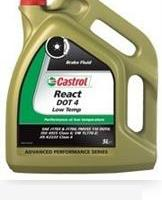 REACT LOW TEMP Castrol 15038F