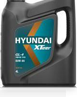Gear Oil-4 Xteer 1041421